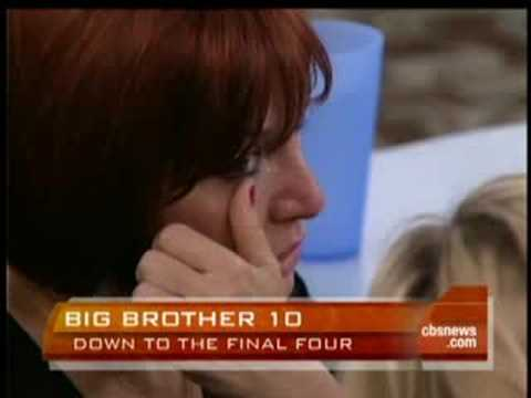 Renny Booted From Big Bro  10