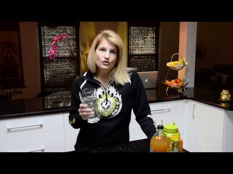 Apple Cider Vinegar and Baking Soda Alkalizing Remedy