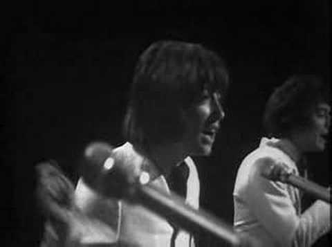 The Hollies - Sorry Suzanne