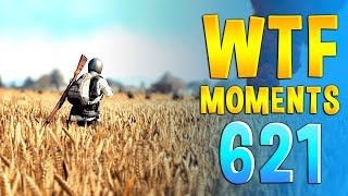 PUBG WTF Funny Daily Moments Highlights Ep 621