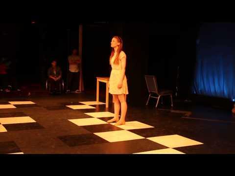 Anna Matlewska - American Academy of Dramatic Arts in New York