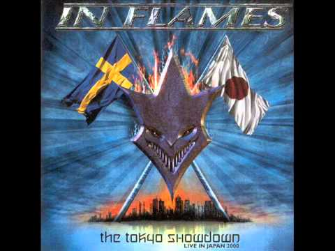 IN FLAMES - Swim (The Tokyo Showdown)