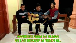 Download Lagu Tuhan Patudu Rokkap Gratis