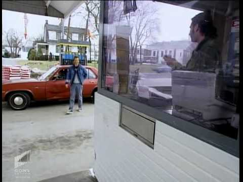 The Dana Carvey Show - Gas Station