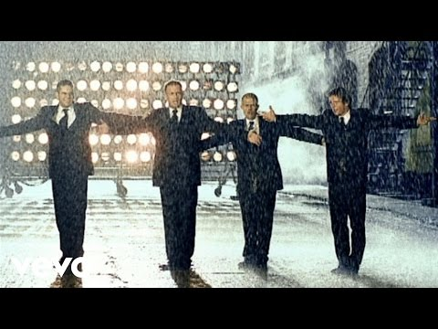 Five - Let's Dance