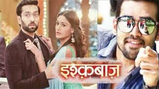 Ishqbaaz | 7th November 2016 | Anika To Get MARRIED To Dhruv