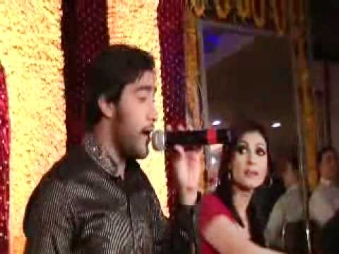 ali abbas and fariha parvaiz live  tappay & mahiyas full episode...