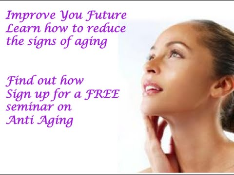 Review of Anti Aging Advice | Best Anti Aging Tips
