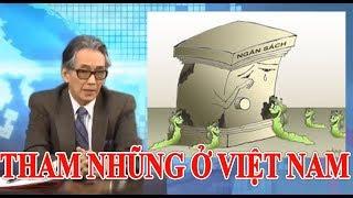 Giật Mình Với Tỉ Lệ Tham Nhũng Tại Việt Nam Khiến Nhiều Người Phải Ngỡ Ngàng
