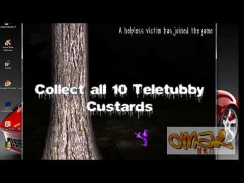 COMO DESCARGAR SLENDYTUBBIES PARA PC!!! FULL 2013-LOQUENDO-