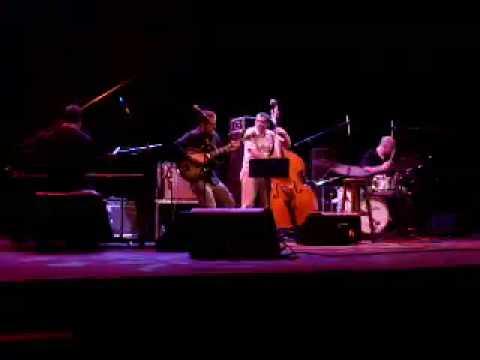 Jonathan Kreisberg    Mark Aanderud    Luri Molina    Hernan Hecht Microcosm for Two, Live at Merida