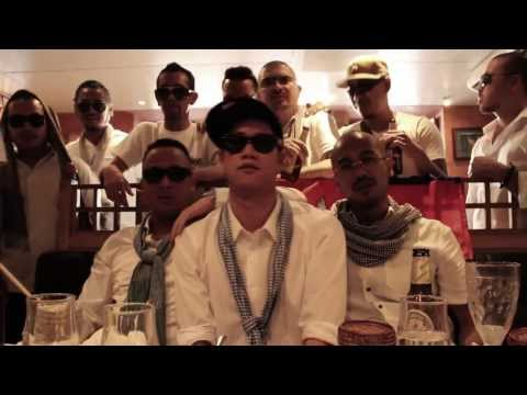 Omnp - Freestyle Citron (citron Caviar Remix Khmer) video