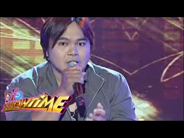 It's Showtime PINASikat Weekly: Ferdinand Inez