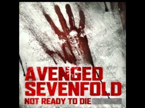 Not Ready to die - A7X new song