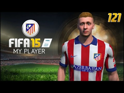 FIFA 15 | My Player Episode 121 - UNMISSABLE MADRID DERBY!!