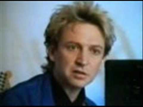 ANDY SUMMERS LIVE - OMEGAMAN (BOSTON 14-7-87