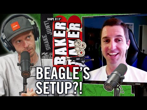What's Beagle's Board Setup?!