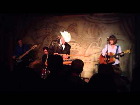 Junior Brown - Fitzgerald's 10.6.12