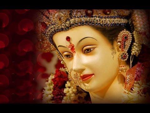 Ambe Tu Hai Jagdambe Kali - Maa Durga Bhajan video