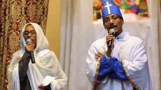 I Have Seen All I Need (Ethiopian Orthodox Tewahedo Mezmur in English)