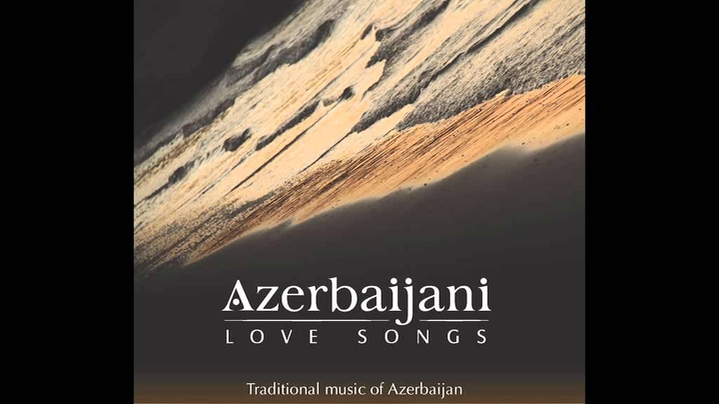 Gochag Askarov & Almaz Orujova - Ninne, Yarim (Lull, my Love ...