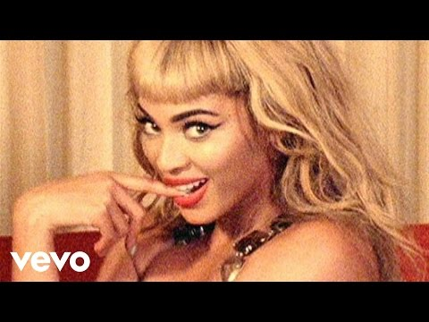 Beyoncé - Why Don't You Love Me Music Videos