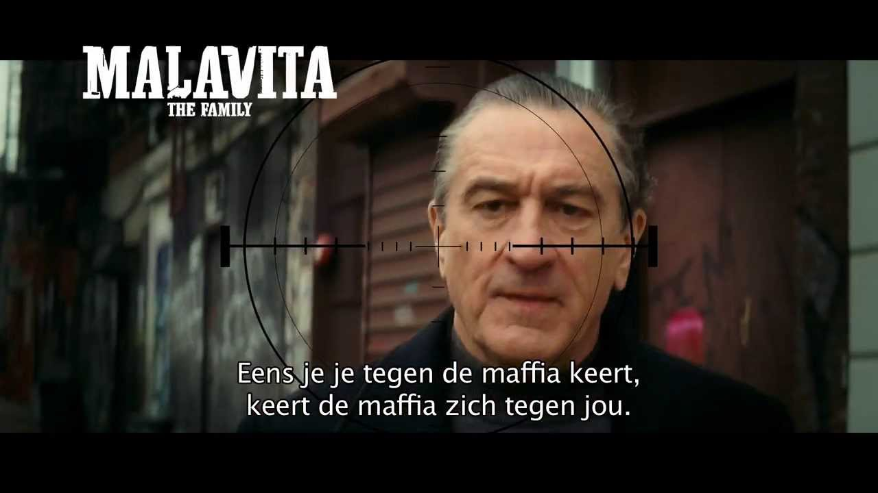 malavita web spot official trailer dvd nl youtube