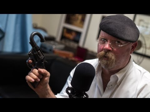 Jamie Hyneman on His Time as a Boat Captain Sailing the Caribbean