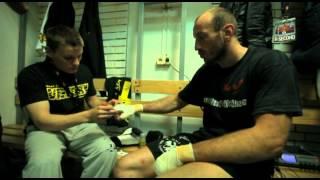 MMA Srbija 1,