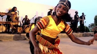 Traditional kisoga dance - Uganda by Irene Lwanga