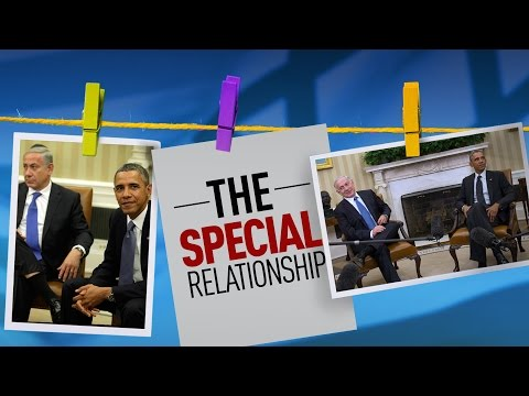 Dissecting the Obama-Bibi Dysfunctional Marriage