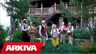Fran & Zoja Pali - Kurre nuk vdes kenga Pukjane (Official Video HD)