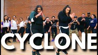 34 Cyclone 34 Chaya Kumar Shivani Bhagwan Choreography Jaz Dhami Bhangrafunk Dance