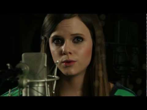 The Wanted - Glad You Came (Cover by Tiffany Alvord)