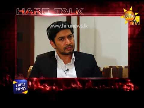 hadr talk with ajith|eng