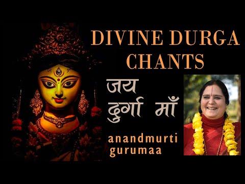 Divine Durga Chants: Jai Durga Maa video