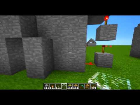 Minecraft Tutorial | How To Make Lights