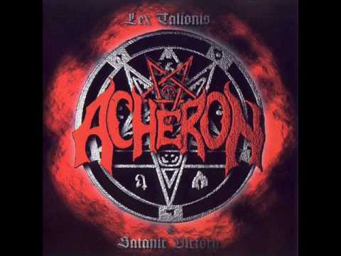 Acheron - Purification Day