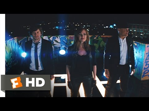Now You See Me (9/11) Movie CLIP - Goodbye New York (2013) HD