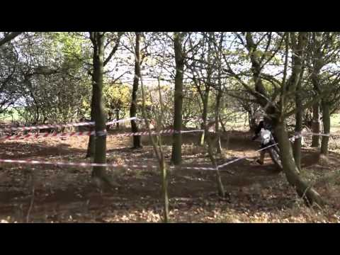 2012 Husqvarna enduro range tested