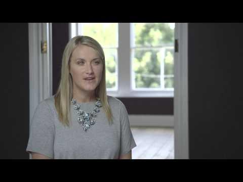 Cancer Survivor Becca Winstone's Fighting Talk