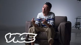 The Life and Sex Scandal of Chinese Superstar Edison Chen (Part 1/3)