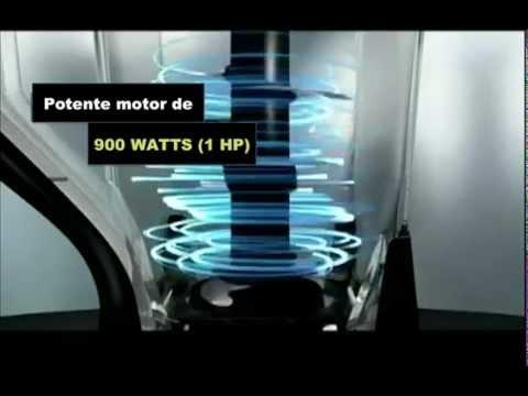 Grupo Shtark SA de CV - Licuadora Profesional 900 Watts Ninja BL500