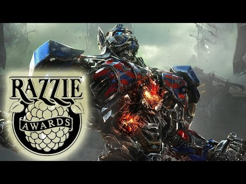 Transformers 4 Leads 2015 Razzie Award Nominations