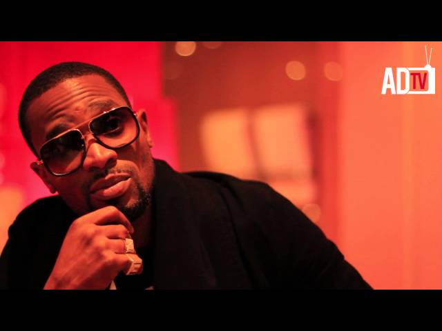 "D'Banj - ""3 Things I Want To See Change In Africa"" @AmaruDonTV"