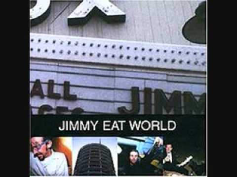 Jimmy Eat World - Untitled