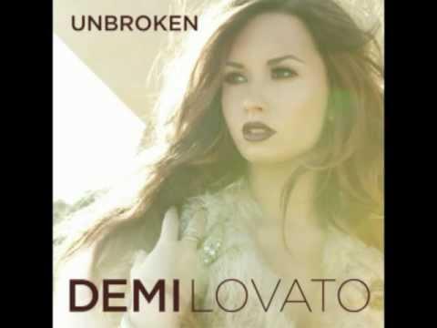 Demi Lovato - Unbroken (Audio)