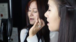 Baneko Chha / Gopal Yonzon - Susan Maskey and Astha Tamang-Maskey - Aama Chhori  from Astha Tamang-Maskey