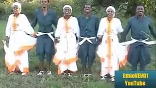 "Zenebech Tade  - Asheweyna ""አሸወይና"" (Amharic)"