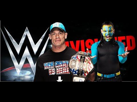 Jeff Hardy Wwe Wwe Envision Jeff Hardy